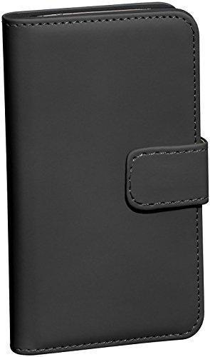 PEDEA 11460126 Folio Negro funda para teléfono móvil - Fundas para teléfonos móviles (Folio, Sony, Xperia XZs, Negro)