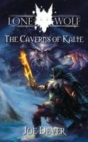 book cover of The Caverns of Kalte