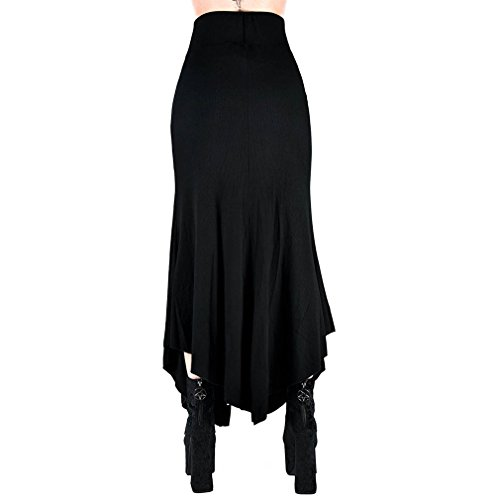 Noir Killstar Noir Noir Femme Jupe UYvv7zaI