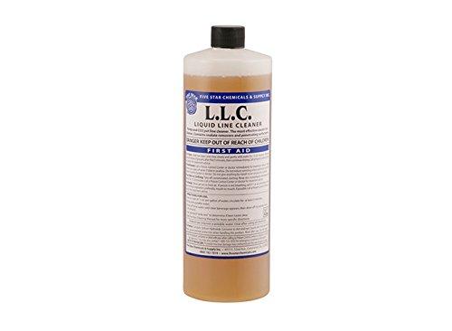 LLC Liquid Line Cleaner 32 oz.