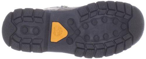 Timberland Authentics FTK_Euro Hiker - botas de senderismo de cuero infantil