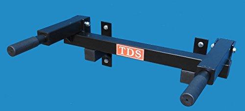 TDS Wall Mount Folding Dip Station