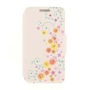 YULIN Teléfono Móvil Samsung - Carcasas de Cuerpo Completo/Carcasa Cubierta de Joyas/Fundas con Soporte -Gráfico/Dibujos Animados/Diseño Especial/Nombre de