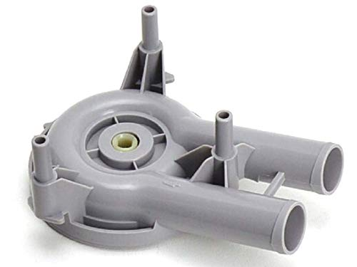 PS1594294 - ClimaTek Direct Replacement for Amana Washer Washing Machine Water Pump