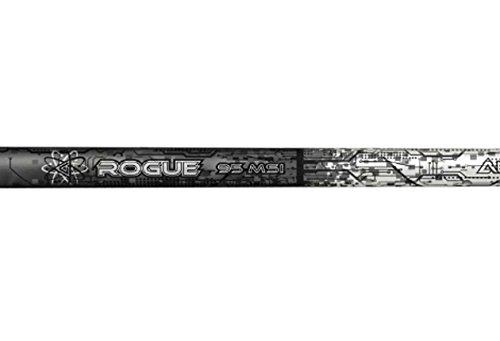 Aldila Rogue Black 70 Graphite Wood Shaft, X-Flex ()
