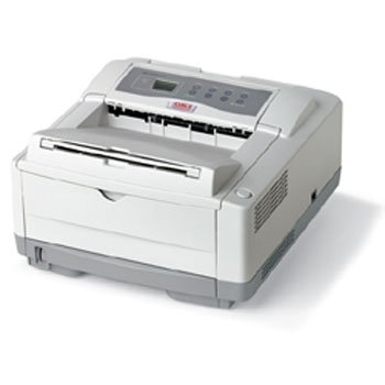 (OKIDATA B4600 - OKI B4600 LASER PRINTER)