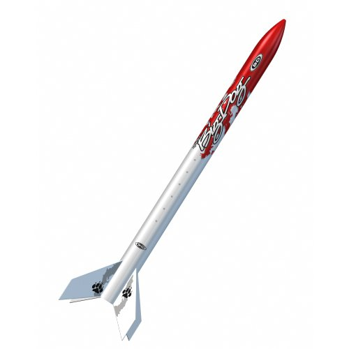 Quest Aerospace Big Dog Advanced Rocketry Kit from Quest