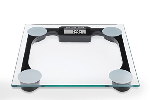 7596b21f67d weighing scale - Modern digital scale bathroom scales 400 lb. Capacity weight  scale has the Step-On Technology