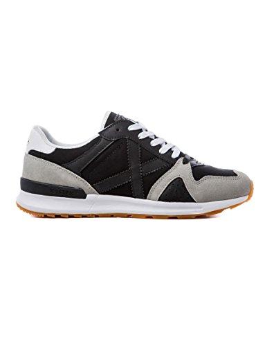 Sneaker Alpha 12 Munich Alpha Nero Munich Sneaker Nero 12 Munich PtSxYq