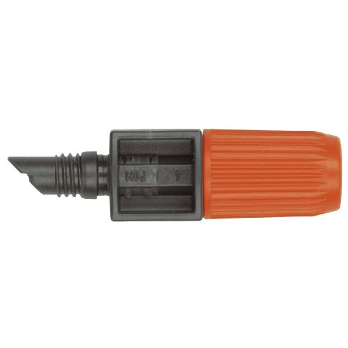 Gardena-1391-20-Micro-Drip-System-Regulierbarer-Endtropfer-Inhalt-10-Stck