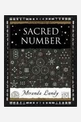 Sacred Number by Miranda Lundy (2006-12-24)