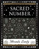 img - for Sacred Number by Miranda Lundy (2006-12-24) book / textbook / text book