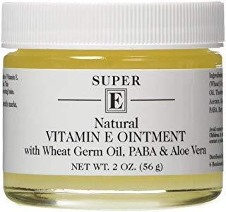 - Windmill Super E Vitamin E Ointment 2 oz (Pack of 2)