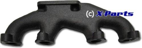 turbo Manifold 1.8 - 2.0 8 V 1034002: