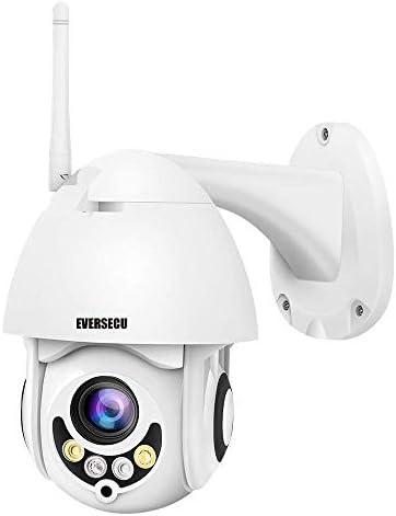 Camera Wireless Waterproof Security Detection
