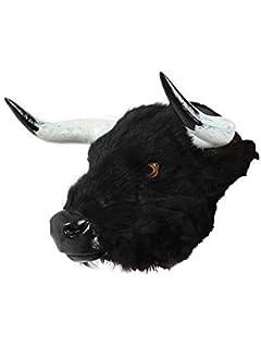 DISBACANAL Cabeza de Toro Grande