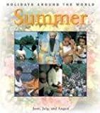 Summer, Cath Senker and Liz Gogerly, 1595151974