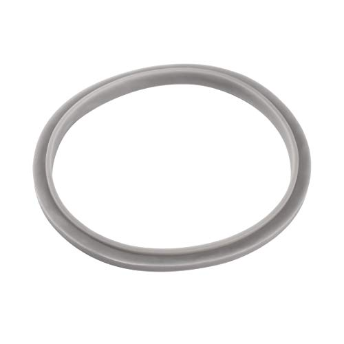 900W/600W Silicone Rubber O Shaped Design Replacement Gaskets Seal Ring Parts for Nutri-bullet Blender Juicer Mixer -  Formulaone, 181020ONE377