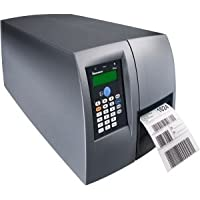 Intermec Top Runner Pm4i Thermal Transfer Printer Universal Firmware Ethernet 32mb Dram/16mb Flash Paper Hanger Self Strip