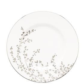 Lenox China Kate Spade Gardner Street Platinum Accent (Lane Bone China)
