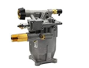 PEGGAS - Limpiador a presión de agua fría, gasolina - Lavadora a ...