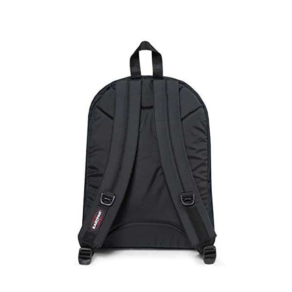 Eastpak Pinnacle Zaino, 42 cm, 38 L, Blu (Cloud Navy) 4 spesavip
