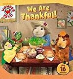 We Are Thankful!, Josh Selig, 1442406771