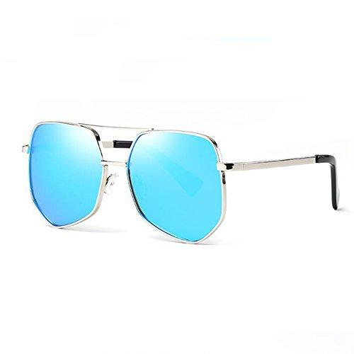 Lunettes Unisexe HD Protection couleurs de pour 5 HONEY Couleur polarisées 4 UV400 3 conduite Idéal complète soleil personnalisées disponibles la dIa1YYqxw