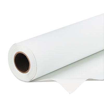 Epsonamp;reg; - Somerset Velvet Paper Roll, 255 g, 44amp;quot; x 50 ft, White - Sold As 1 Each - Velvet Surface for Rich Details and Accurate Reproduction.