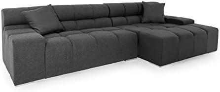 Amazon.com: Kardiel Cubix Modern Modular Sofa Sectional ...