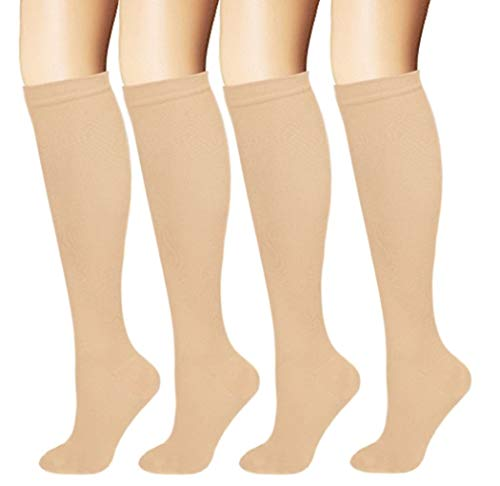 Motivated Men Women Leg Support Stretch Compression Socks Below Knee Socks Hot Z1 Outstanding Features Men's Socks