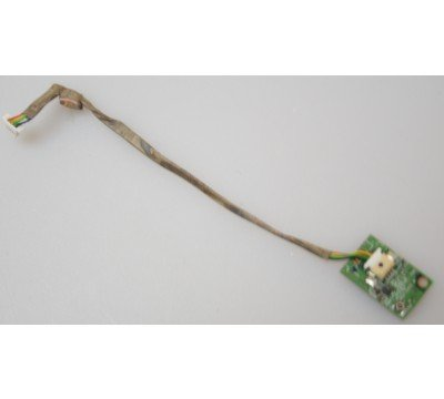 Powerbook G4 Bluetooth - Apple PowerBook G4 A1010 Bluetooth Board Module W/Cable 820-1471-A