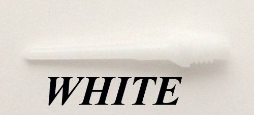 Harrows H TIP (エイチ・ティップ) ホワイト/50本入り ダーツティップの商品画像