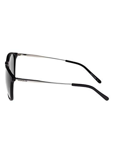 sol Gafas Hombre de Black Quiksilver para Slacker EQYEG03019 TRvnOt