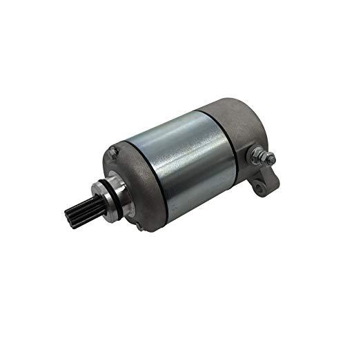polaris 325 magnum starter - 2