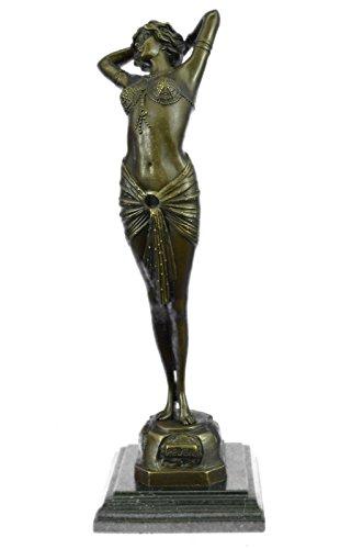 Sexy Statue - 4