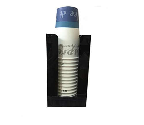 SMKF Coffee Cup&Lid Sleeve Dispenser Cup holder (single)