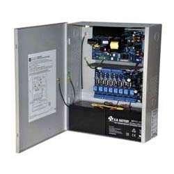 Altronix AL600ULACMCB Power Supply w/Multi-Output Power Controller