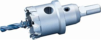 Champion Cutting Tool CT7-1 Inch Tungsten Carbide Tipped Hole Cutter Up to 1 inch depth of cut