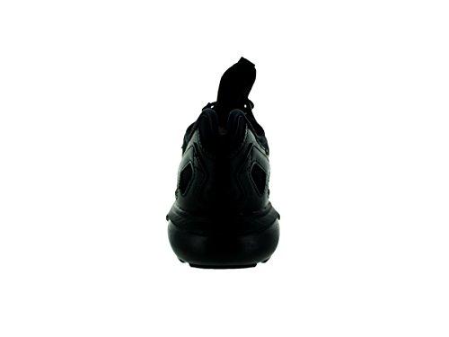 Zapatillas De Running Adidas Mujeres Tubular Runner W Originals Black / Black