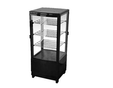 Amazon.com: Omcan 25826 Countertop Refrigerated Display Case ...
