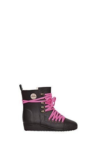 Nokian Footwear by Julia Lundsten - Botas de goma -Lace Up Warm- (Originals) [LUW129] marrón