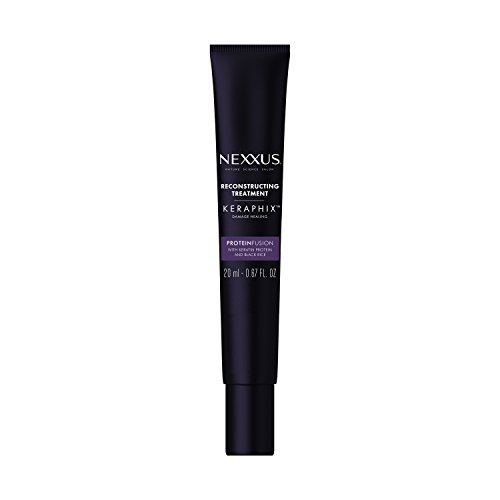 Nexxus Keraphix Gel Treatment, for Damaged Hair 0.67 oz, 2 (Growing Hair Gel)