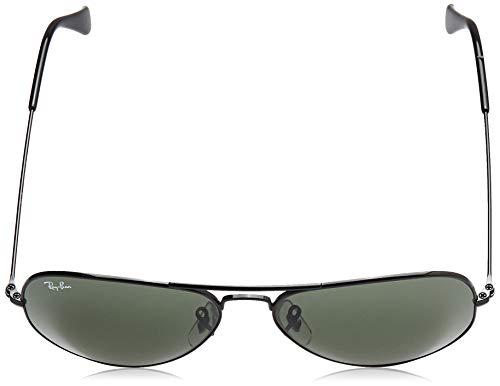 Ray-Ban Rb3025 Classic Aviator Sunglasses 4