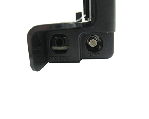 Sirius UC8 Replacement Vehicle Docking Cradle for Sporster, Starmate, Stratus Receivers