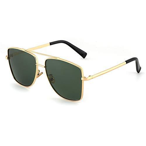 de de Gafas nariz grande caja retro NIFG y de sol sol doble gafas A5qpdx0wcO