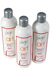 vitalitys art performer creamy oxidant 338 oz - Coloration Vitalitys