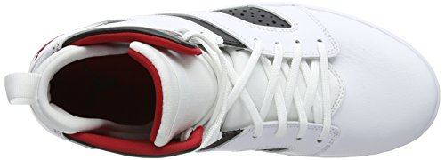 sale Inexpensive where to buy Nike Men's Jordan Flight Legend Basketball Shoes Multicolour (White/Gym Red-black 112) enjoy cheap price outlet in China cheap view MlII4fm8ih