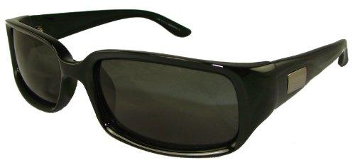 Amazon.com: Gucci anteojos de sol GG 2515/S 0e1 K negro ...