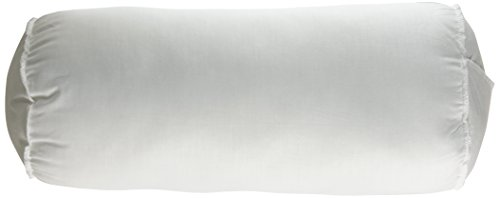 Fairfield Soft Touch Neckroll Pillow, 5 by 14-Inch
